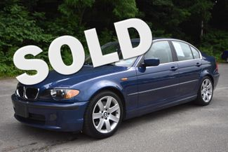 2004 BMW 330i Naugatuck, Connecticut