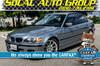 2004 BMW 330i  ZHP - 6SPD MANUAL - 136K MILES - XENON - HTD STS Reseda, CA