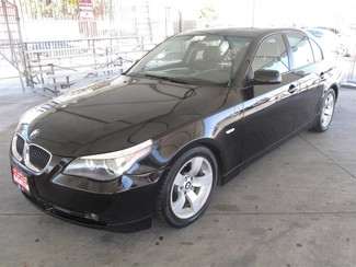 2004 BMW 525i Gardena, California