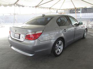 2004 BMW 525i Gardena, California 2