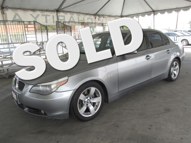2004 BMW 525i Please call or e-mail to check availability All of our vehicles are available for