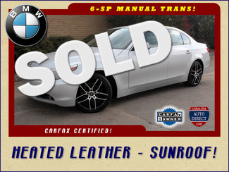 2004 BMW 525i HEATED LEATHER - SUNROOF - CUSTOM WHEELS! Mooresville , NC