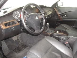 2004 BMW 530i Gardena, California 4