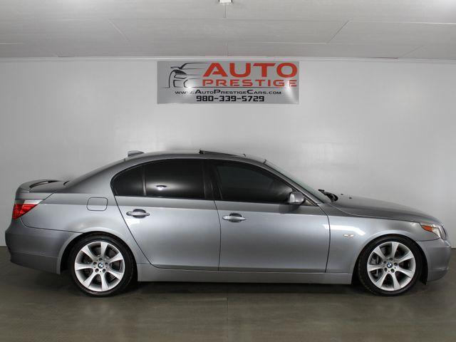 2004 BMW 545i E60 Matthews, NC 3