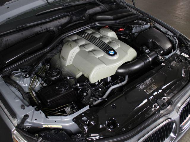 2004 BMW 545i E60 Matthews, NC 47