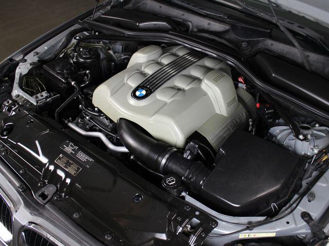 2004 BMW 545i E60 Matthews, NC 48