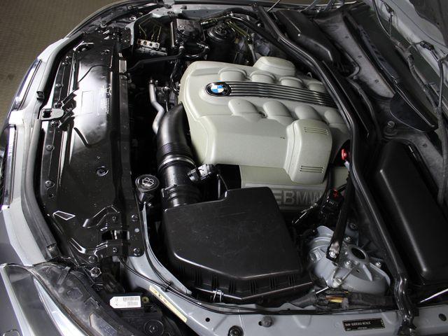 2004 BMW 545i E60 Matthews, NC 49