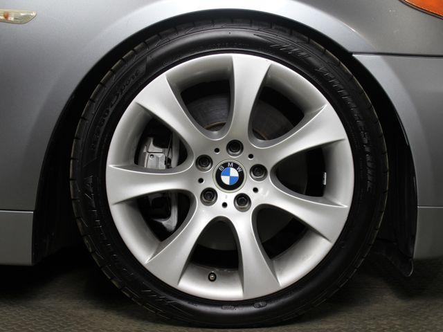 2004 BMW 545i E60 Matthews, NC 51