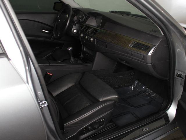 2004 BMW 545i E60 Matthews, NC 12