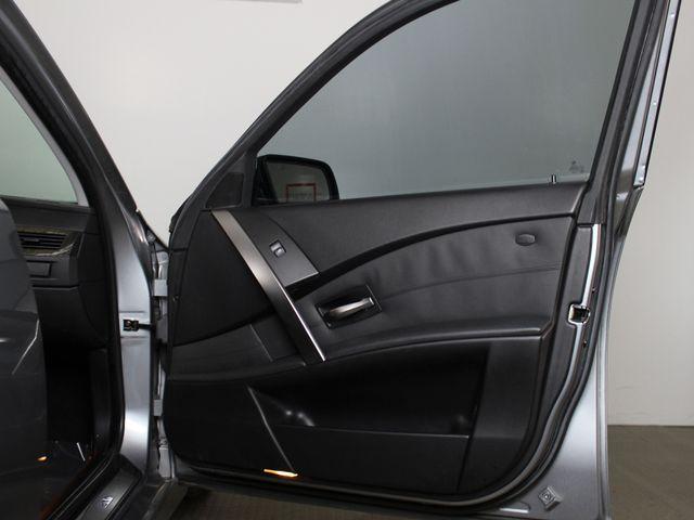 2004 BMW 545i E60 Matthews, NC 35