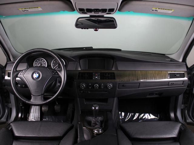 2004 BMW 545i E60 Matthews, NC 16
