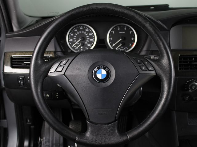 2004 BMW 545i E60 Matthews, NC 17