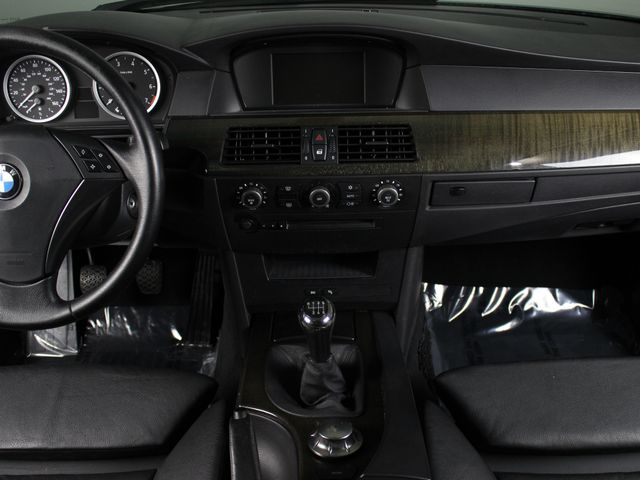 2004 BMW 545i E60 Matthews, NC 21