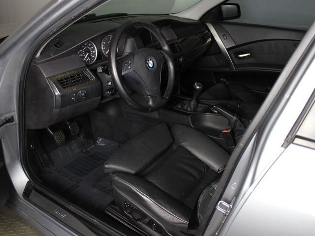 2004 BMW 545i E60 Matthews, NC 8