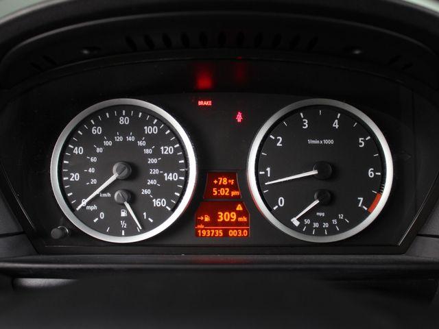 2004 BMW 545i E60 Matthews, NC 18