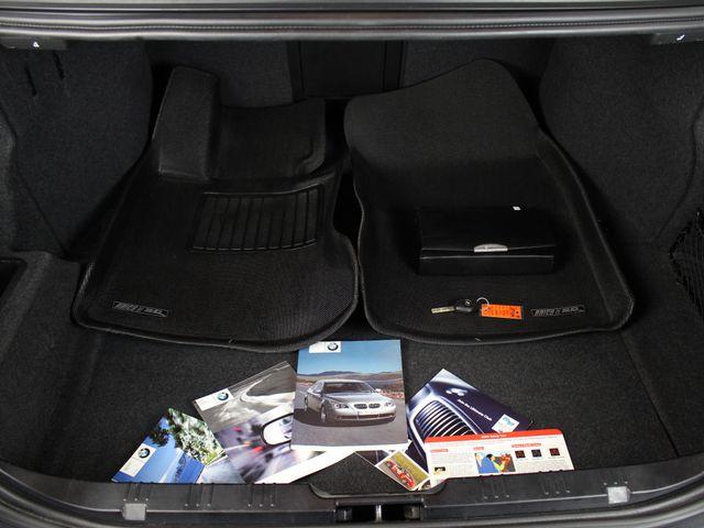 2004 BMW 545i E60 Matthews, NC 32