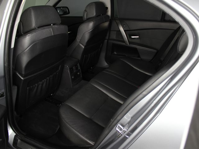 2004 BMW 545i E60 Matthews, NC 11