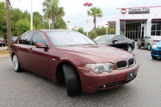 2004 BMW 745i in Columbia South Carolina