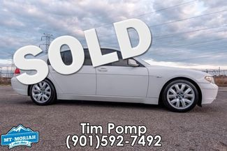 2004 BMW 745Li  | Memphis, Tennessee | Tim Pomp - The Auto Broker in  Tennessee