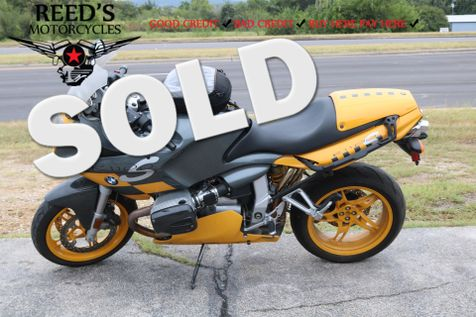 2004 BMW R1100S CASH ONLY  | Hurst, Texas | Reed's Motorcycles in Hurst, Texas
