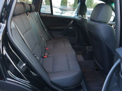 2004 BMW X3 2.5i ALL WHEEL DRIVE  in Campbell, CA