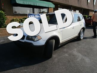 2004 BMW X3 2.5i in Memphis, Tennessee