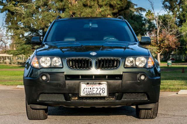 2004 BMW X3 2.5i Reseda, CA 2