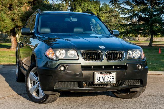 2004 BMW X3 2.5i Reseda, CA 39
