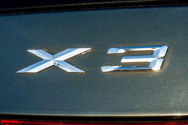 2004 BMW X3 2.5i Reseda, CA 44