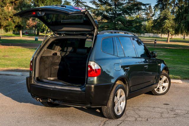 2004 BMW X3 2.5i Reseda, CA 15