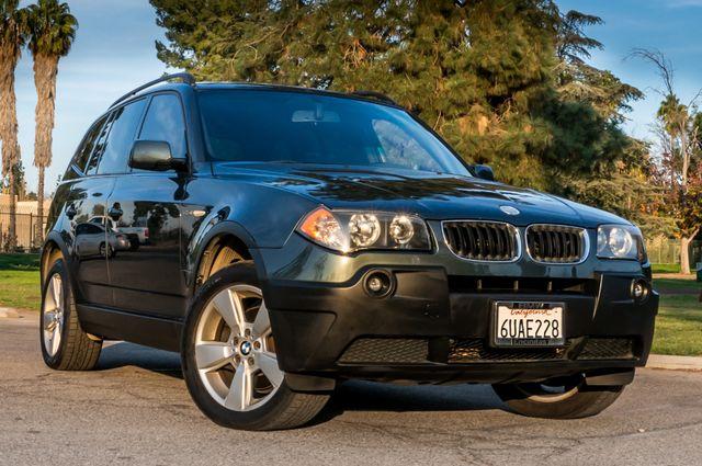 2004 BMW X3 2.5i Reseda, CA 41