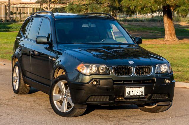 2004 BMW X3 2.5i Reseda, CA 40