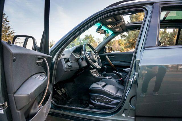 2004 BMW X3 2.5i Reseda, CA 17