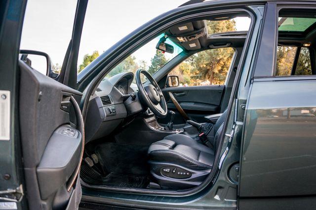 2004 BMW X3 2.5i Reseda, CA 32