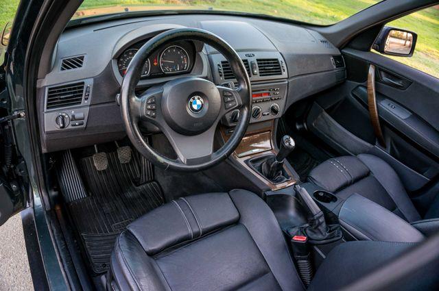 2004 BMW X3 2.5i Reseda, CA 5