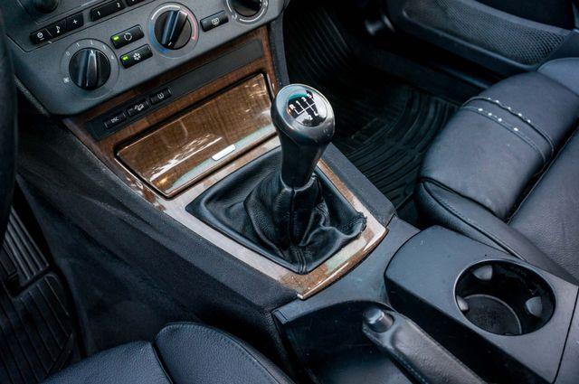 2004 BMW X3 2.5i Reseda, CA 26