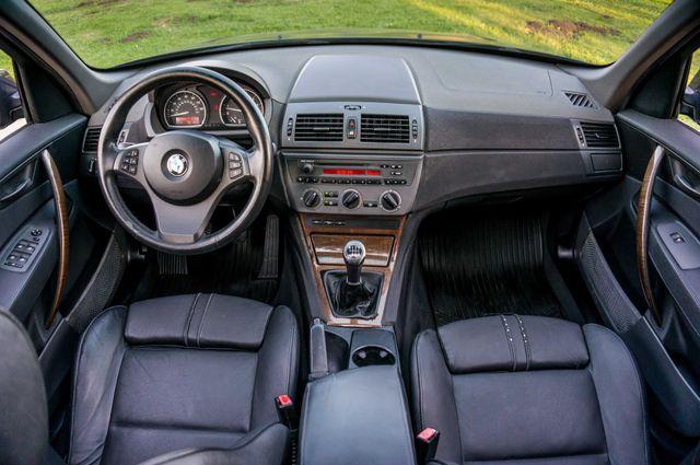 2004 BMW X3 2.5i Reseda, CA 8