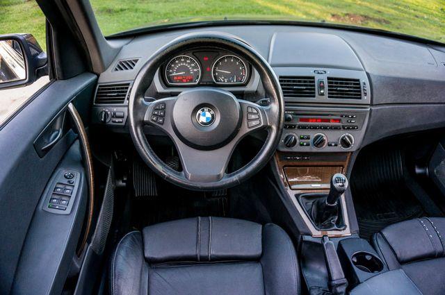 2004 BMW X3 2.5i Reseda, CA 19