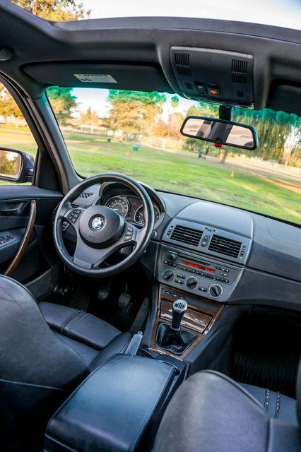 2004 BMW X3 2.5i Reseda, CA 33