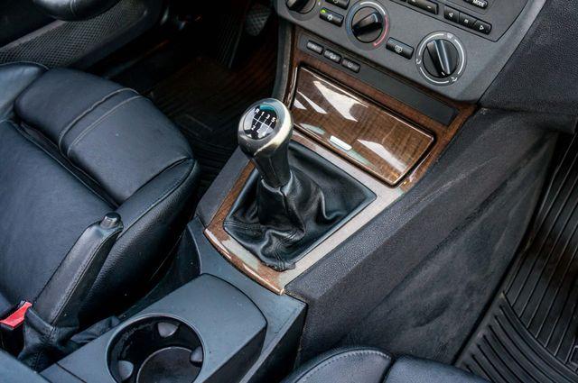 2004 BMW X3 2.5i Reseda, CA 25