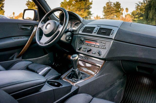 2004 BMW X3 2.5i Reseda, CA 31