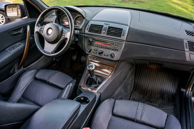 2004 BMW X3 2.5i Reseda, CA 9