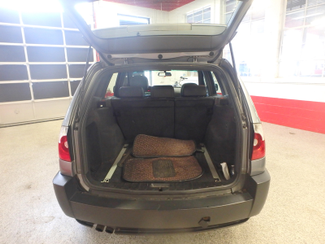 2004 Bmw X3.Panorama ROOF, HEATED SEATING & STEERING, W/ 3 MONTH WARRANTY Saint Louis Park, MN 10