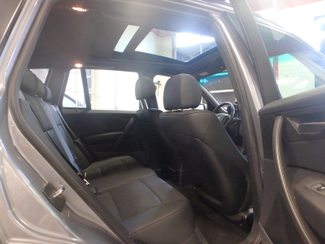 2004 Bmw X3.Panorama ROOF, HEATED SEATING & STEERING, W/ 3 MONTH WARRANTY Saint Louis Park, MN 4