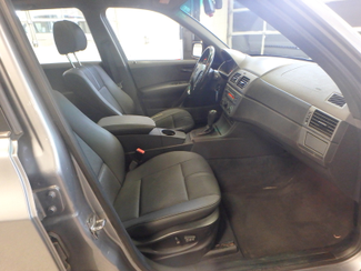2004 Bmw X3.Panorama ROOF, HEATED SEATING & STEERING, W/ 3 MONTH WARRANTY Saint Louis Park, MN 5