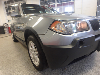 2004 Bmw X3.Panorama ROOF, HEATED SEATING & STEERING, W/ 3 MONTH WARRANTY Saint Louis Park, MN 11