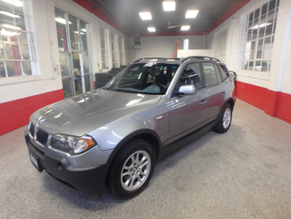 2004 Bmw X3.Panorama ROOF, HEATED SEATING & STEERING, W/ 3 MONTH WARRANTY Saint Louis Park, MN 6