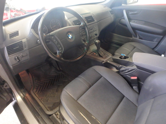 2004 Bmw X3.Panorama ROOF, HEATED SEATING & STEERING, W/ 3 MONTH WARRANTY Saint Louis Park, MN 2