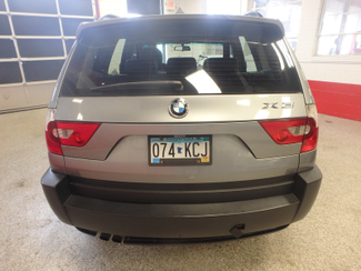 2004 Bmw X3.Panorama ROOF, HEATED SEATING & STEERING, W/ 3 MONTH WARRANTY Saint Louis Park, MN 14