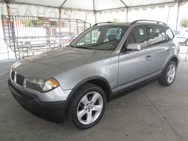 2004 BMW X3 30i Please call or e-mail to check availability All of our vehicles are available